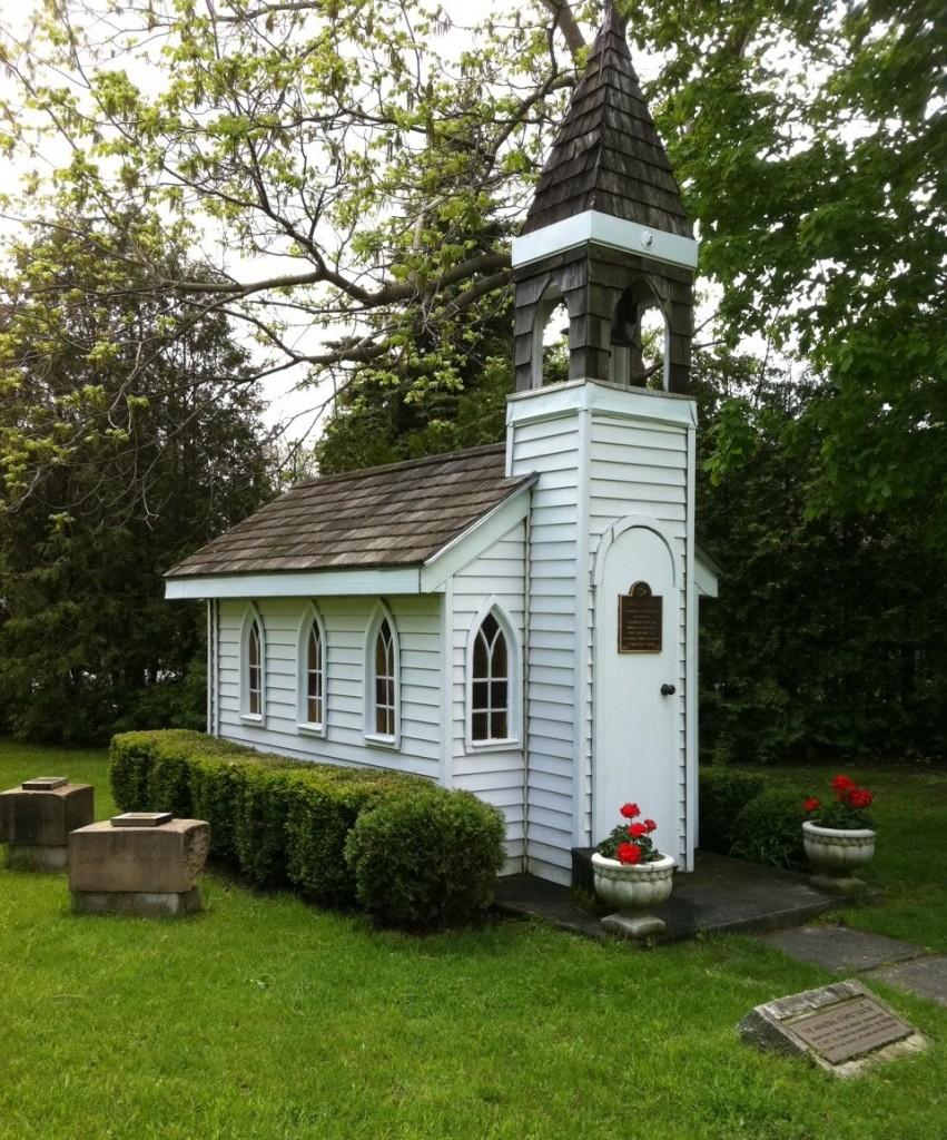 Velrose Chapel