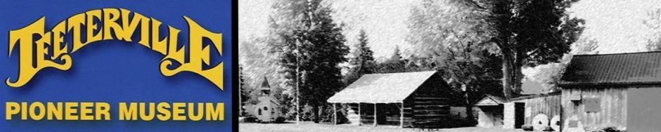 Teeterville Pioneer Museum